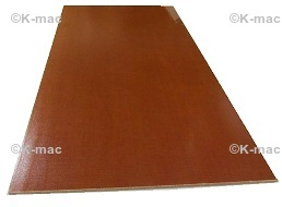 Canvas Phenolic Sheets